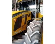 Tractor Pauny EVO 250, año 2013