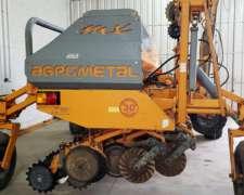 Agrometal MX 23 a 21 Tolva Única, Reparada.