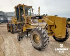 Motoniveladora Caterpillar 140 K (id580)