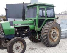 Deutz Fahr AX 100 F - Doble Embrague