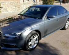 Audi A4 2.0t Ambition At