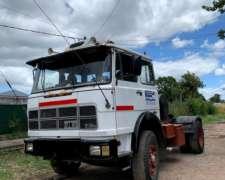 Camion Tractor Fiat 619 N1 - Motor 0km - Excelente Estado