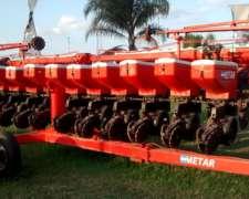 Metar Autotrailler 12 a 52 , sin Fertilizacion . Reparada