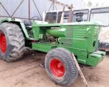 Vendo Tractor Deutz A 144,