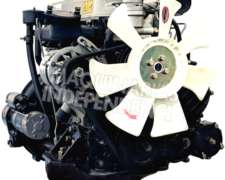 Motor Quanchai QC490 Autoelevador