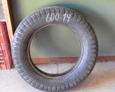 Cubiertas de Tractor Usadas Marca Firestone 600.19.-