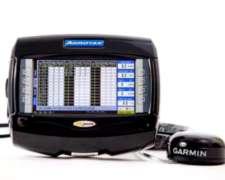 Monitor de Siembra, Corte X Surco o Secciones. Mapeo X Surco