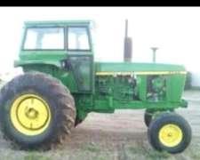 Liquidoo Urgente Tractor John Deere 4730 en Buen Estado