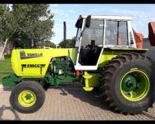 Tractor Zanello 230 Impecable