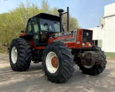 Tractor New Holland 180-90 - año 1999.