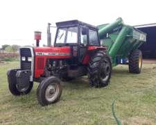 Ombu ATA 14 T y MF 1195 L Impecables