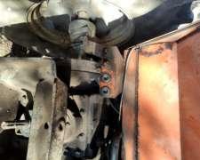 Tractor Zanello 220 Usado