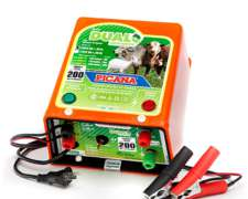 Electrificador Dual 200 Picana