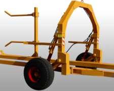 Transportador de Rollos Maccari TR 5