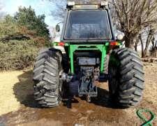 Deutz Fahr AX 4.125 Doble Traccion