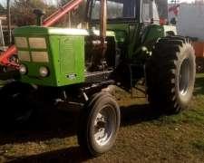 Tractor Deutz A85, Impecable, Como 0km