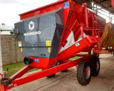 Nuevo Mixer Mainero 2911 C/ Balanza Y Cub. - Disponible
