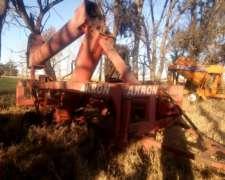 Extractora Akron AT 180