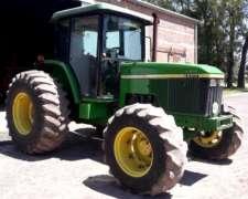 Tractor John Deere 6600