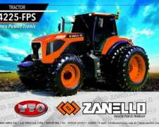 Tractor Zanello 4225 FPS