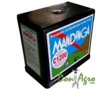 Electrificador Mandinga C1200 200km 220v