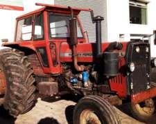 Massey Ferguson 1195 - en Condiciones para Trabajar