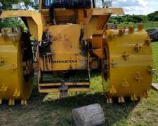 Tractor Mancini 8220 - Excelente -