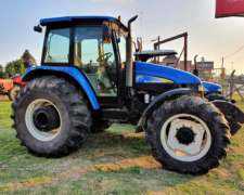 Tractor New Holland TS 6040 - Impecable 3200 Hs