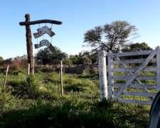 Campos Monte Quemado, Sgo. del Estero
