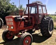 Tractor Deutz Fard D86