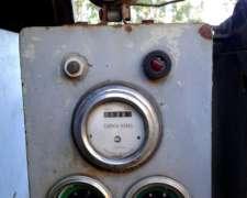 Compresor Deutz 6 Cilindros, 3 CIL Compresor 3 CIL Motor