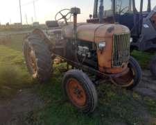 Tractor Someca 50 Buen Estado