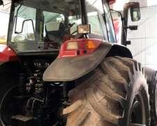 Tractor Case MXM 180 año 2008