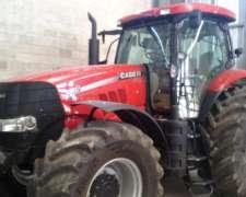 Case + Tractor Puma 215 Full - VER Plan de Pago