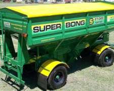 Super Bong Semillero 25tt Carga Maxima