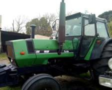 Deutz AX 160f año 1983 Traccion Simple