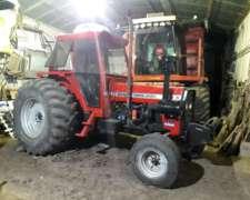 Tractor Mazzey Ferguson 1215 S año 1993 Bueno
