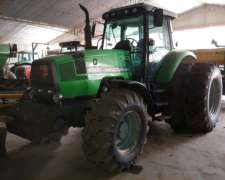 Tractor Agco Allis 6.220 Dual Impecable