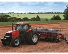 Tractor Case IH Puma 205 - GRM
