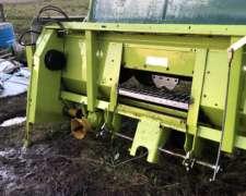 Recolector de Pastura Claas