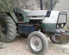Tractor, Deutz Ax 4.100 1995 Permuto