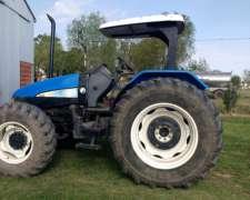 Vendo Tractor New Holland TL 95 Tres Puntos 4X4
