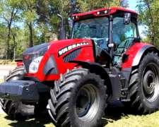 Vassalli 6g 4X4 /hp190-eng. 3 Puntos/tecnología de Punta