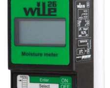 Humedímetro Para Forrajes, Higrómetro Forrajes Wile 26