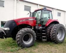 Tractor Case Magnum 290 año 2014