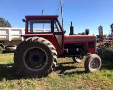 Tractor MF 1175 Usado