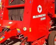 Enrolladora Mainero 5820 Nueva- Disponible Entrega Inmediata