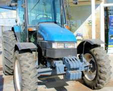Tractor New Holland TL 80