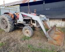 Tractor Massey Ferguson 1185,usado,en Buen Estado