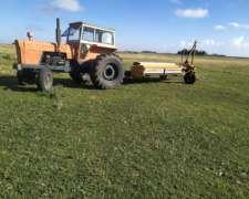 Tractores Fiat 700e Estado Bueno